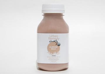 Almond Milk Shorty