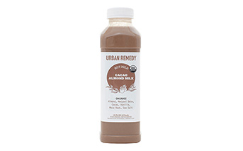 Cacao Almond Milk