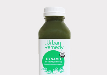 Dynamo with Probiotics