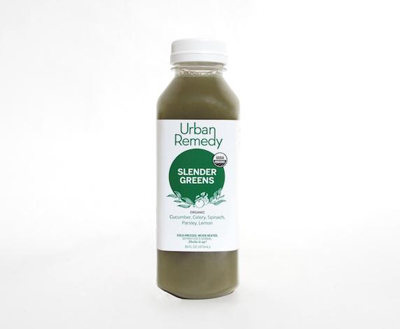 Slender Greens