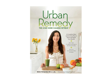 The 4-Day Cleanse Retreat Book