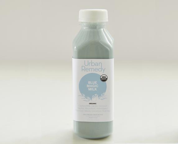 Blue Magic Milk