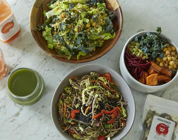 Anti-Inflammation Meal Plan