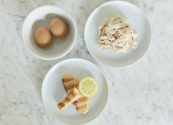 Protein Bundles