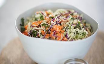 Zen Salad