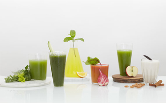Refresh Cleanse
