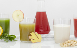 Low-Glycemic Juice Cleanse