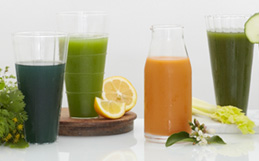 Super Green Cleanse