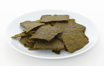 Veggie Crackers